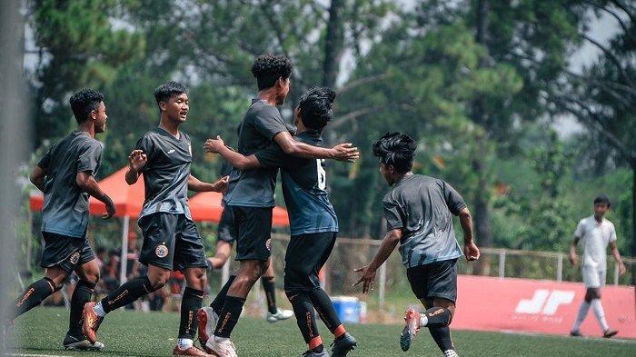 Kembangkan Prestasi Usia Muda, Persija Gelar Turnamen Belajar Bola Bareng Elite Pro Academy 2021