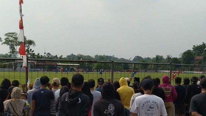 Bhayangkara FC Sukses Kalahkan Persija 1-0
