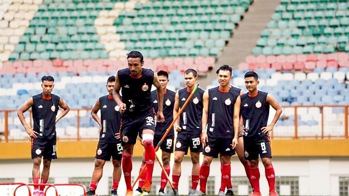Kantongi Kekurangan Arema FC, Persija Jakarta Waspadai Dukungan Suporter Aremania