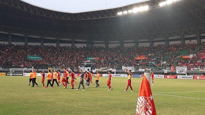 Julio Banuelos Perpanjang Nafas di Persija Jakarta, Macan Kemayoran Menang 2-1 Atas PSIS Semarang