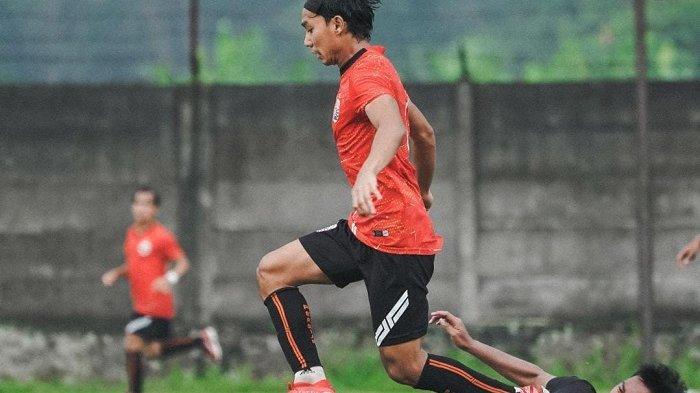 Usai Kalahkan Dewa United, Coach Sudirman akan Konsentrasi Benahi Penyelesaian Akhir Pemain Persija