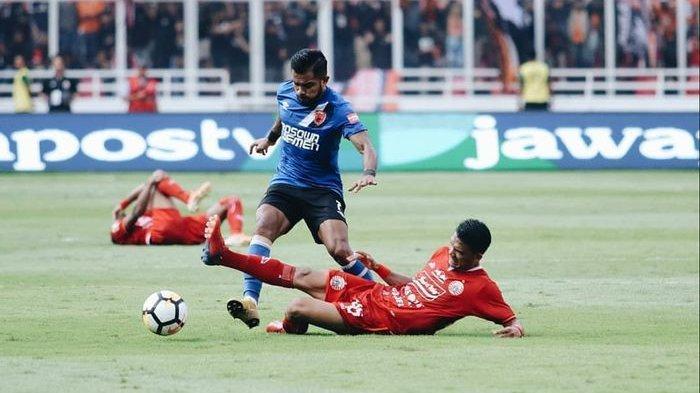 Persija Bawa 18 Pemain ke Makassar, Ismed Sofyan Yakin Bisa Kalahkan PSM dan Raih Gelar Juara