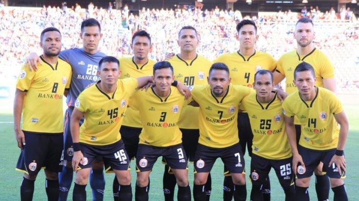 Persija Jakarta Prioritaskan Piala AFC