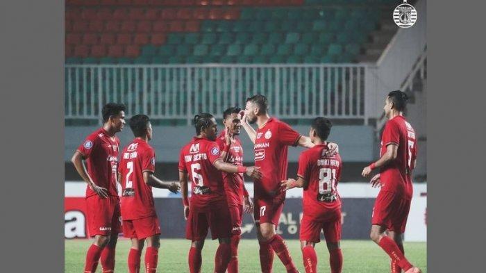 Hasil dan Klasemen Terbaru Liga 1, Persija ke Papan Atas, PSIS Berpeluang Ambil Alih Puncak Klasemen
