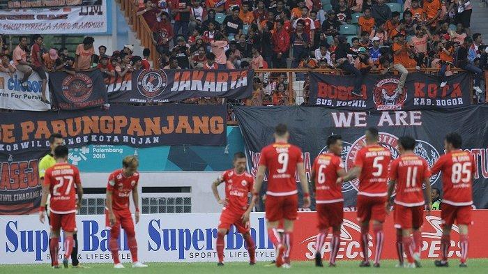 Jadwal Siaran Langsung Piala Indonesia Persija Jakarta Vs Borneo FC, Live di RCTI Sabtu Ini
