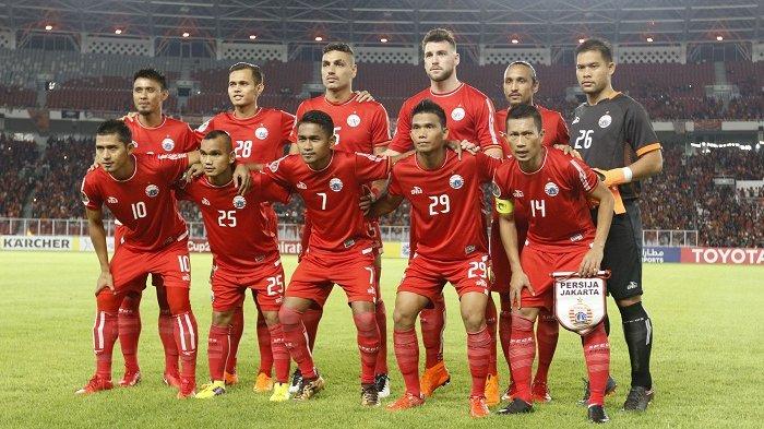 Persija Jakarta Buka Putaran Kedua dengan Kemenangan 1-0 Atas Bhayangkara FC