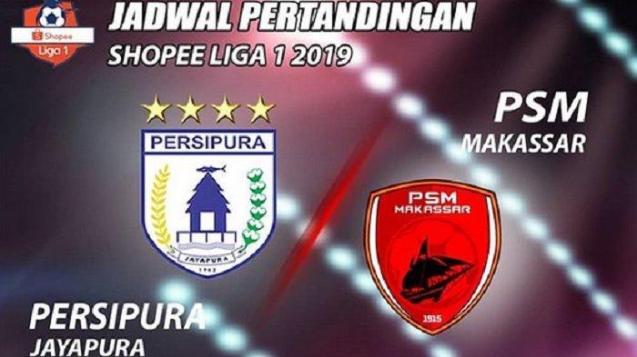 Livestreaming Gratis Persipura vs PSM Makassar: Meski Minim Istirahat, Oh Inkyun Siap