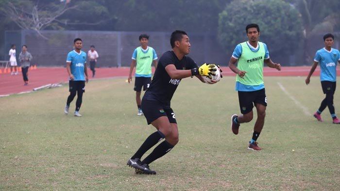 Pelatih Persita Tangerang Widodo C Putro: Kekalahan Menjadi Tolak Ukur Kebangkitan