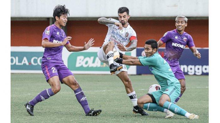 Angkat Koper dari Piala Menpora 2021, Widodo Cahyono Putro Meliburkan Semua Pemain Pendekar Cisadane