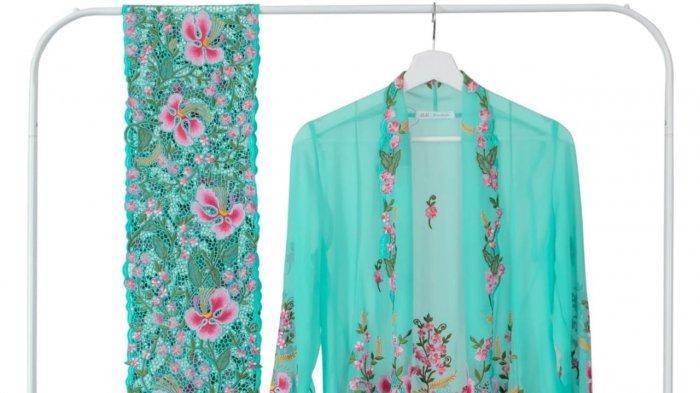 Bina Bordir merupakan usaha yang bergerak di bidang Fashion & Craft Bordir, mengaplikasikan handmade bordir pada setiap produknya.