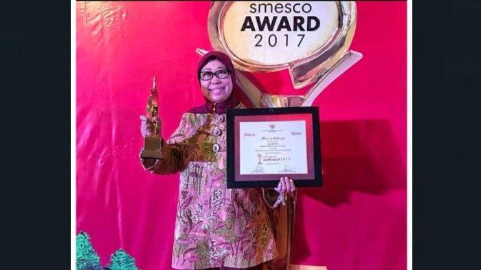 Pertamina Dukung Bisnis Mitra Binaan 'Embroidery Agustine' hingga ke Mancanegara.