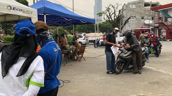 CATAT! Daftar Lokasi dan Jadwal Uji Emisi Motor Gratis di Jakarta, Berlaku Hingga Akhir Januari 2021