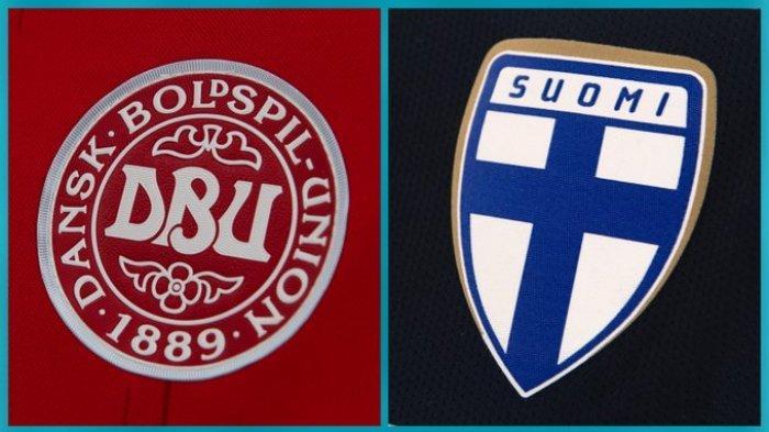 Pertandingan Fase Grup B Euro 2020 Denmark Vs Finlandia Kembali Dilanjutkan, Finlandia Unggul 1-0