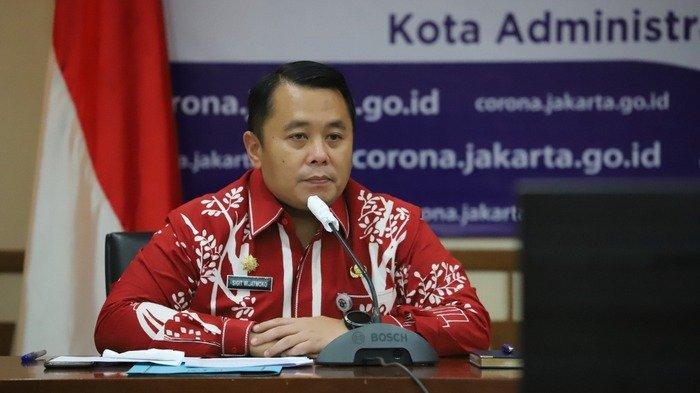 Diputus Bersalah oleh Inspektorat DKI Jakarta, Blessmiyanda Kena Dua Jenis Hukuman