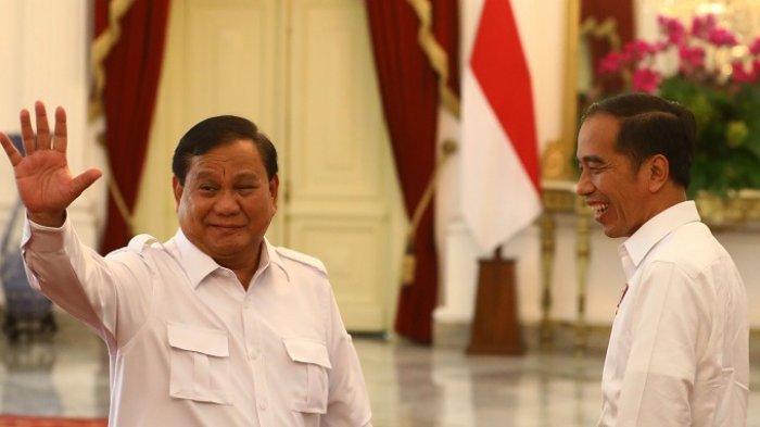 Usai Bertemu Jokowi, Inilah 3 Keputusan Prabowo Subianto dan Partai Gerindra