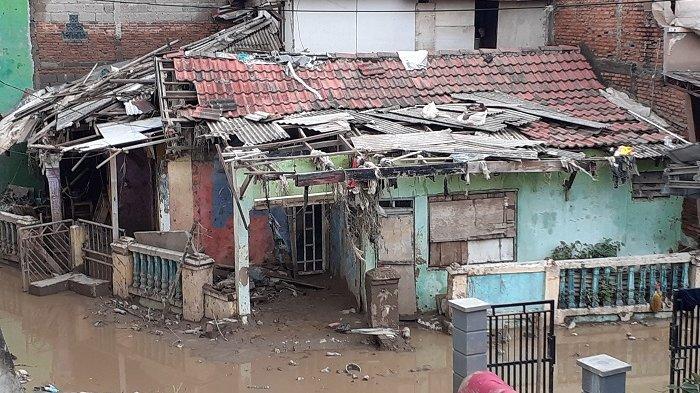 Perumahan Pondok Gede Permai dan Vila Nusa Indah Diusulkan untuk Direlokasi