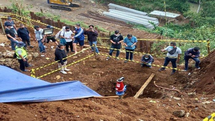 Perbaikan Pipa Bocor Beres dan Air Sudah Mengalir, Kini Perumda Tirrta Pakuan Dihadapi Masalah Baru