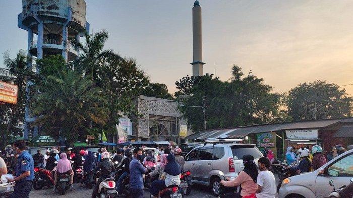 Warga Kota Bekasi yang Nongkrong Saat PSBB Tahap Tiga Dipastikan Bakal Diciduk dan Dibawa Ke Sini