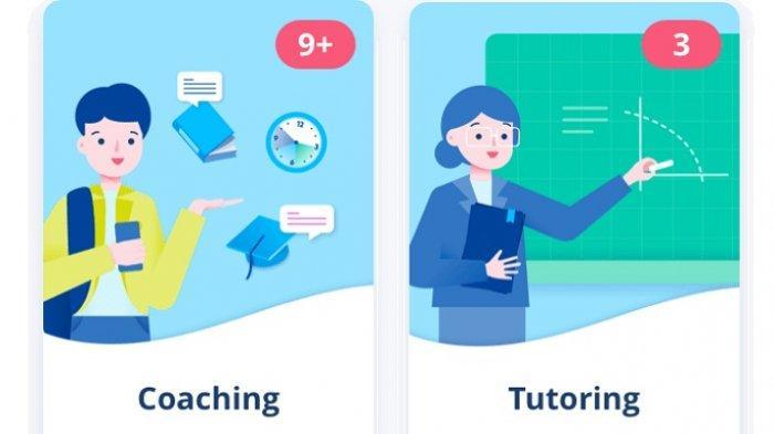 Perusahaan Edutech Quipper Indonesia menawarkan fitur Quipper Video Masterclass yang merupakan layanan interaktif untuk membantu para siswa dalam mengatasi kesulitan-kesulitan yang dihadapi selama masa pembelajaran jarak jauh (PJJ).