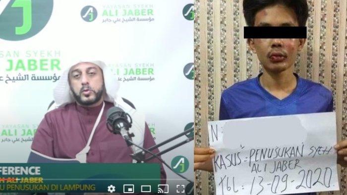 UPDATE Kasus Penusukan Syekh Ali Jaber: Kejaksaan Kembalikan Berkas ke Penyidik, Ini Alasannya
