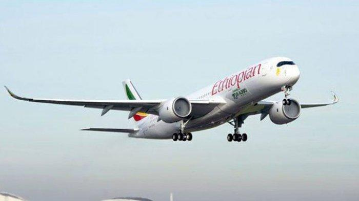 Selamat dari Kecelakaan Maut Pesawat Ethiopian Airlines, Pria Ini Sempat Diperiksa Polisi