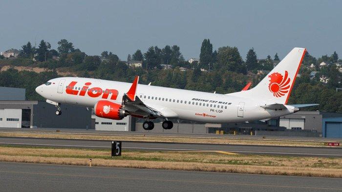 Lion Air Minta KNKT Jelaskan Definisi Laik Terbang
