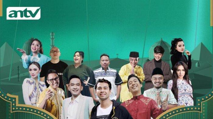 Sahurnya Pesbukers edisi Ramadan 2020.