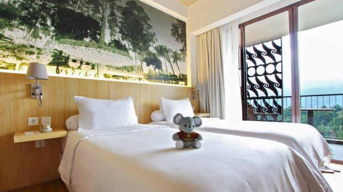 Pesona Alam Resort & Spa Tawarkan Staycation di Kawasan Puncak dengan Budget Mulai Rp 754.800