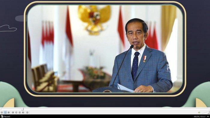 Tiadakan Mudik Lebaran 2021, Presiden Jokowi: Mari Utamakan Keselamatan Bersama