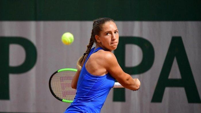 Petenis Prancis Ini Catat Sejarah Sebagai Petenis Termuda Lolos ke Babak Kedua Grand Slam