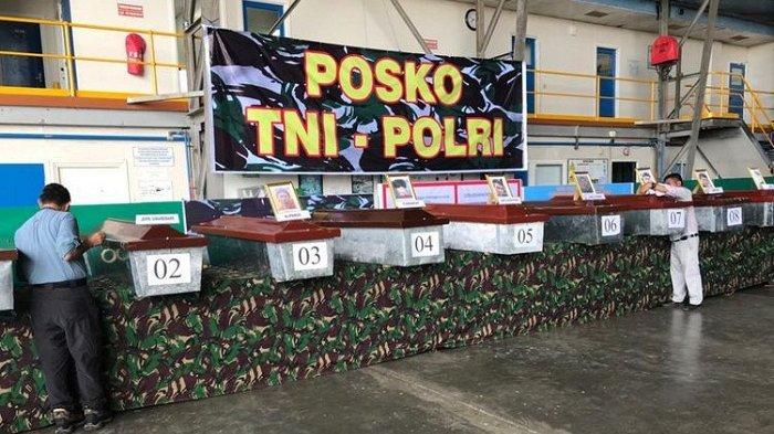 Purnawirawan Angkatan Darat Sarankan Penanganan GSB OPM Diserahkan kepada TNI