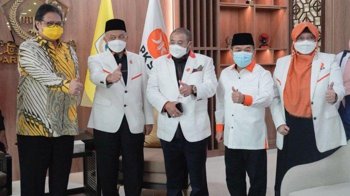 Ringankan Beban Masyarakat di Masa Pandemi Covid-19, PKS Ajak Golkar Perjuangkan Pajak Motor Gratis