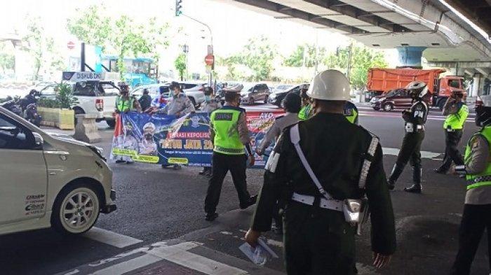 Pengendara Motor Knalpot Bising Target Operasi Patuh Jaya, Kenapa? Ini Penjelasan Kapolda Metro Jaya