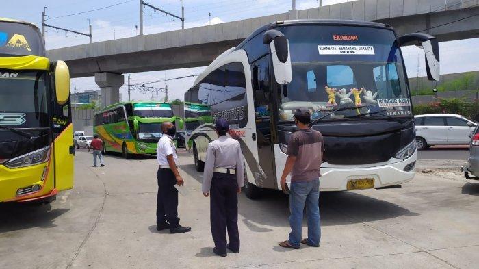Kemenhub Akan Awasi PO Bus Yang Naikkan Tarif Penumpang Di Atas Harga Wajar