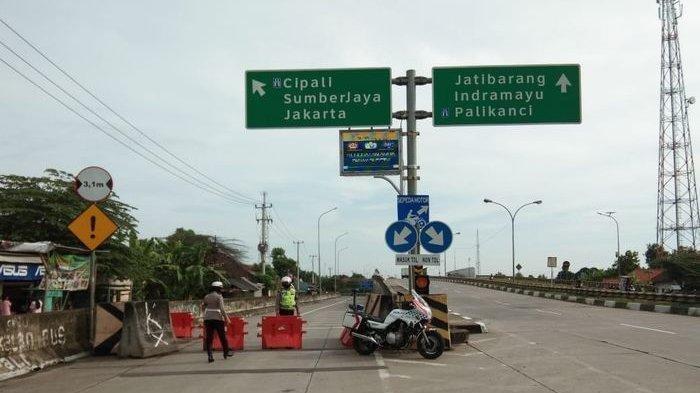 Antisipasi Arus Balik, Pemprov Jawa Barat Perketat Jalur Perbatasan dengan Jawa Tengah dan Banten