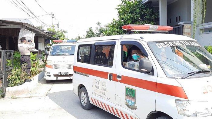Cerita Driver Puskesmas Bantu Anak Kost di Jogja Positif Covid-19, 6 Jam Keliling Cari Rumah Sakit