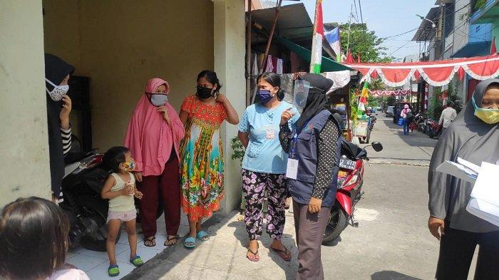 Masih Sisa 3 Persen, Pendataan Sensus Penduduk di Jakarta Utara Kelar Akhir September 2020