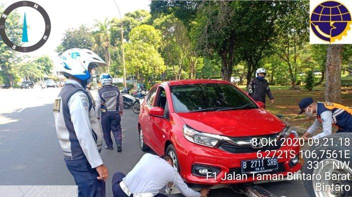 DKI Jakarta Uji Coba Aplikasi Jakparkir di 3 Lokasi, Bisa Pesan Tempat Parkir Lebih Dulu