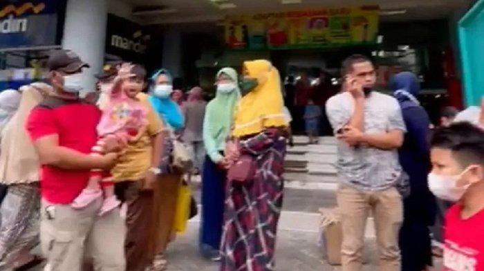 MALANG Diguncang Gempa, Begini Kondisi Bangunan di Surabaya Menurut Laporan BPB