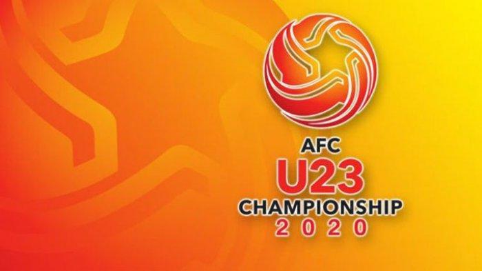 Jadwal Lengkap Pertandingan Kualifikasi Piala AFC U-23 2020
