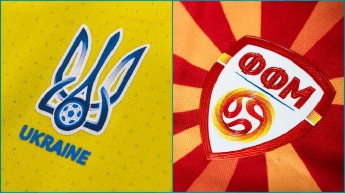 Siaran Langsung Piala Eropa 2020 Ukraina Vs Makedonia Utara, Ini Susunan Pemainnya