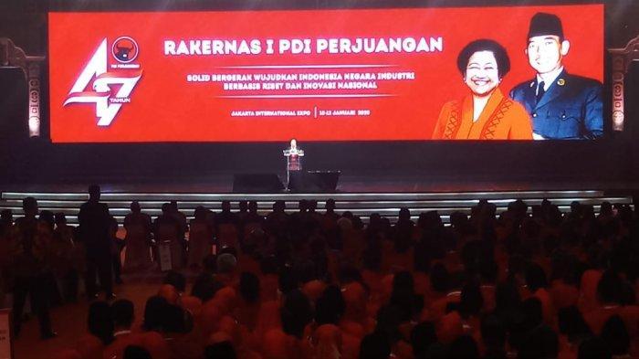 Pengamat: Sindiran Ketua Umum PDIP Megawati Terkait 'Pintu Belakang' Konteksnya Luas