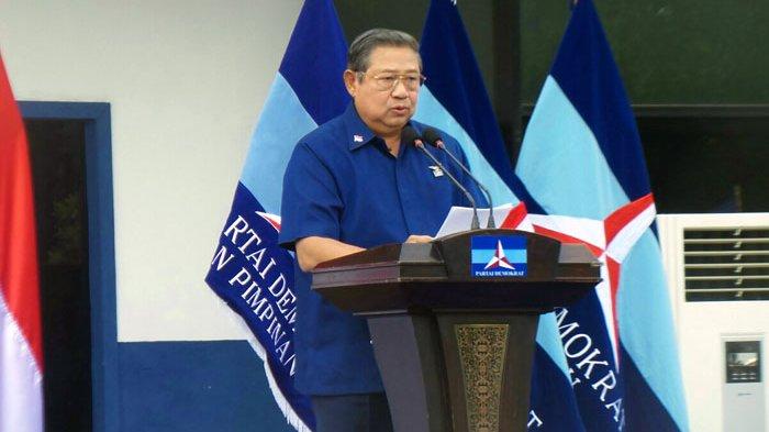 Setelah Kunjungi Korban Banjir, SBY akan Laporkan Kuasa Hukum Setya Novanto ke Bareskrim