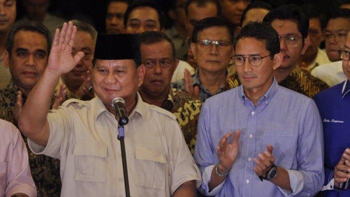 Pengamat Nilai Kekuatan Prabowo Makin Berkurang Setelah Putusan MK, dan Kemungkinan Tak Laku di 2024