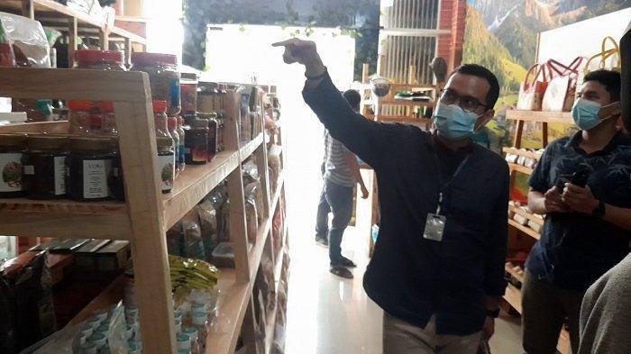 Kasus Virus Corona Meningkat, Pilar Saga Ichsan Ajak Masyarakat Untuk Menanam Pola Hidup Sehat