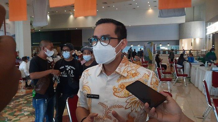 Pilar Saga Ichsan Suarakan Kekurangan Vaksin Covid-19, Sulit Wujudkan Target Menyuntik 900.000 Warga
