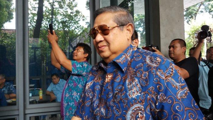 Rumah SBY di Kuningan Seharga Rp 300 Milyar, Ini yang Bikin Beda dengan Tetangganya