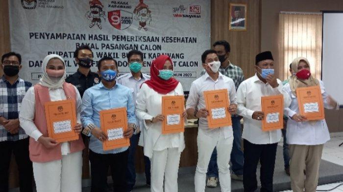 Hindari Golput Dalam Pilkada Serentak, KPU Karawang Akui Perlu Edukasi Semua Pihak