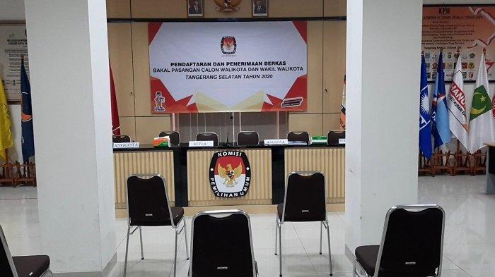 Resmi, KPU Telah Menutup Masa Pendaftaran Bakal Pasangan Calon Kepala DaerahMinggu Malam