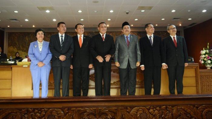 Pimpinan Lama dan Baru KPK Bakal Berangkat Bareng ke Istana Negara untuk Hadiri Pelantikan